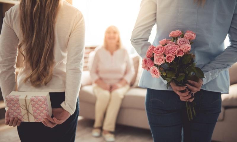 5 najlepszych prezentów z okazji Dnia Babci