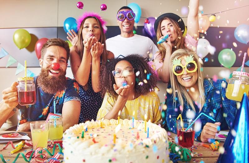Prezenty na urodziny i imieniny