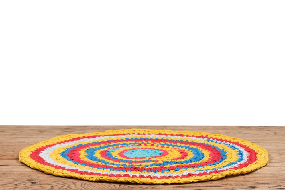 Dywan sznurkowy - jego zywotnosc przedluzy pralnia dywanow