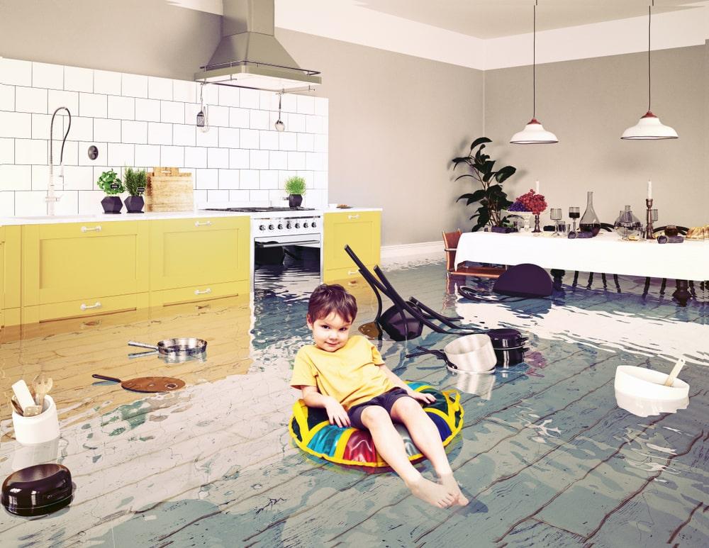 Wady i zalety osuszania mieszkan podczerwienia